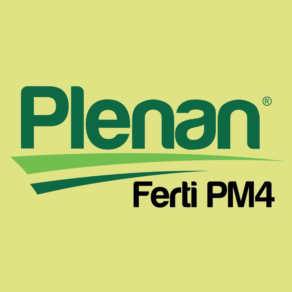 Plenan Ferti PM4 - Solução Nutritiva - Adubo Liquido