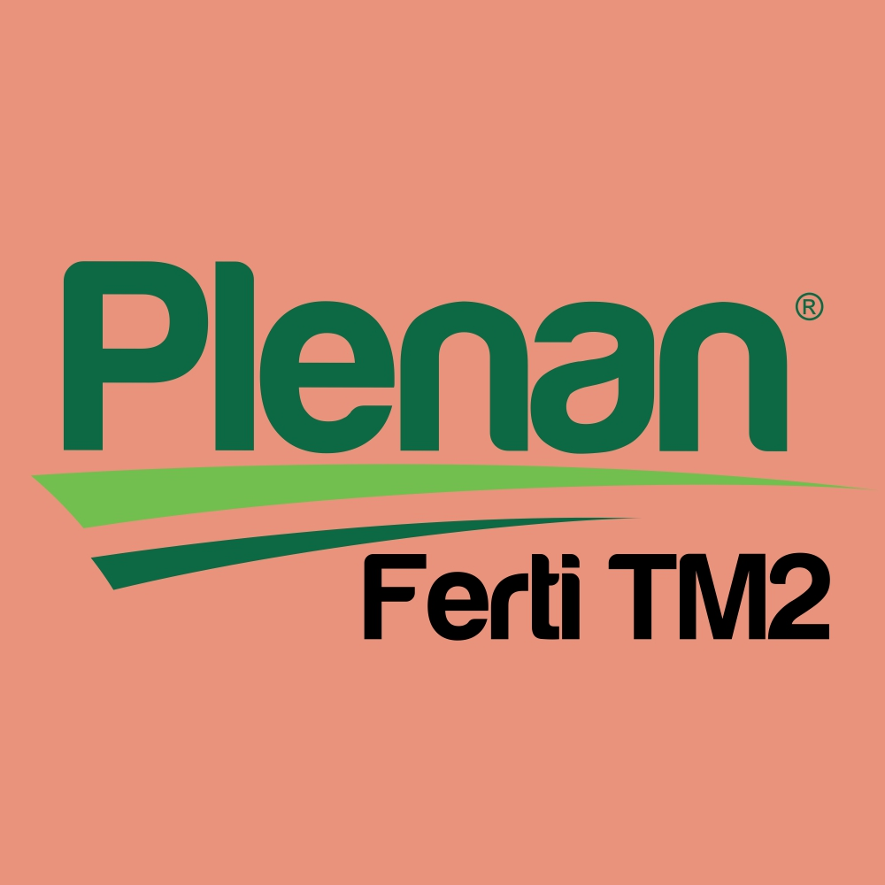 Plenan Ferti TM2 - Solução Nutritiva - Adubo Liquido